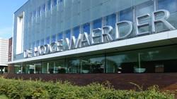 hoofdkantoor WAERDE