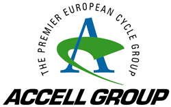 logo Accell Group