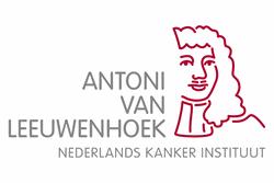 logo Antoni van Leeuwenhoek
