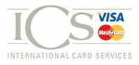 logo International Card Services