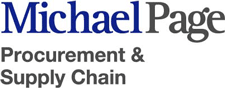 logo Michael Page Procurement & Supply Chain