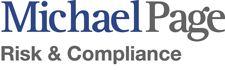 logo Michael Page Risk & Compliance