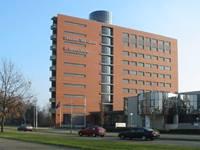 Vestiging EY Eindhoven
